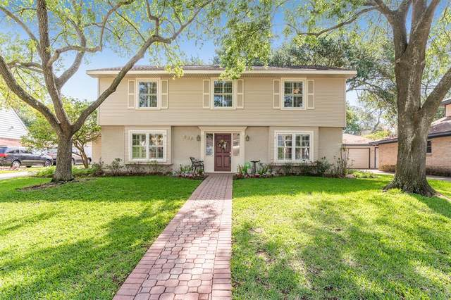 826 Thornwick Drive, Houston, TX 77079 (MLS #93825871) :: Lerner Realty Solutions