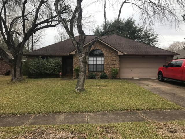 533 Quail Circle, Dickinson, TX 77539 (MLS #9382707) :: Texas Home Shop Realty