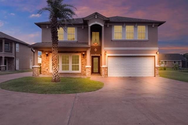 4410 Ivy Lane, Fresno, TX 77545 (MLS #93827346) :: The Property Guys