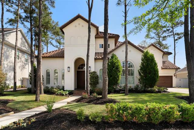 198 S Thatcher Bend Circle, Spring, TX 77389 (MLS #93827837) :: Connell Team with Better Homes and Gardens, Gary Greene