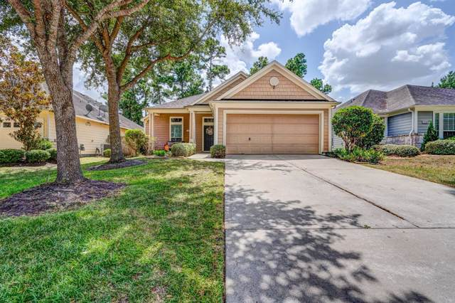 12318 Sunlight Peak Lane, Humble, TX 77346 (MLS #93830937) :: The Sansone Group