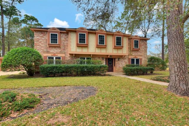 12910 Belgrave Drive, Cypress, TX 77429 (MLS #93831354) :: Giorgi Real Estate Group