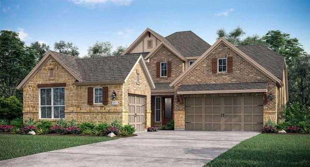 32204 Wembley Oak Circle, Spring, TX 77386 (MLS #93831423) :: The SOLD by George Team