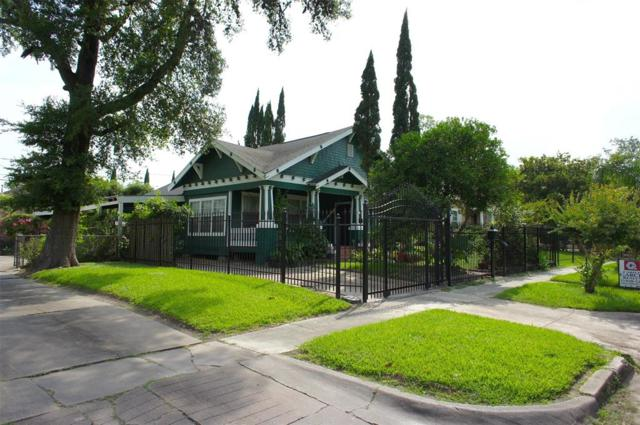 4708 Rusk Street, Houston, TX 77023 (MLS #93833792) :: The Heyl Group at Keller Williams