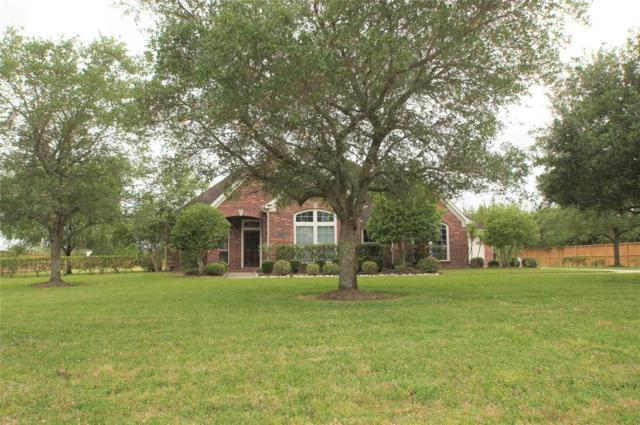 3905 Rockpoint Circle, League City, TX 77573 (MLS #93834769) :: The Bly Team