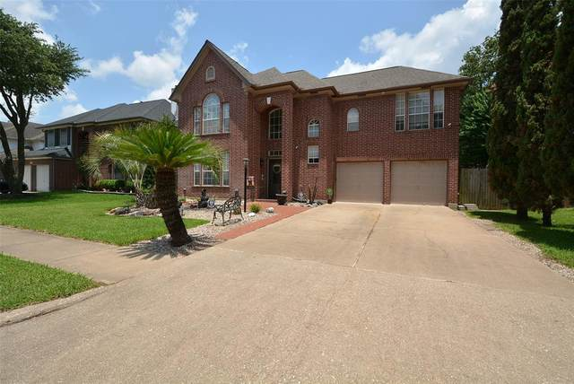 13330 Lynnville Drive, Houston, TX 77065 (MLS #93836527) :: The SOLD by George Team