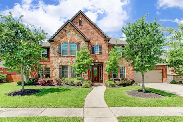 14015 Windwood Falls Lane, Humble, TX 77396 (MLS #93838726) :: The Collective Realty Group