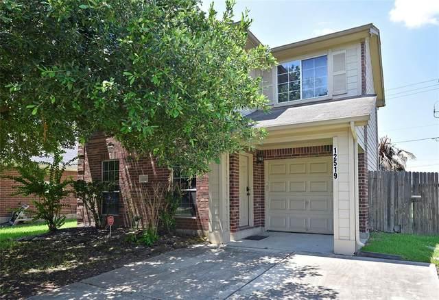 12519 Roxdale Ridge Drive, Houston, TX 77044 (MLS #93842724) :: Lerner Realty Solutions