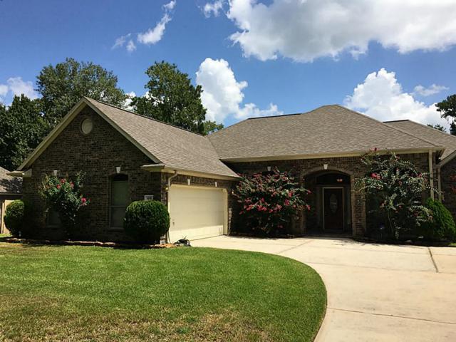 406 Monarch Oak Drive, Magnolia, TX 77354 (MLS #93849156) :: Grayson-Patton Team