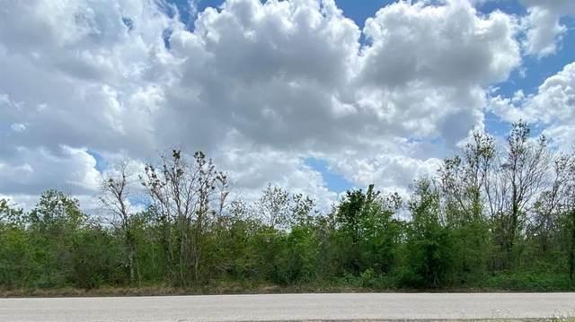 0 County Road 588, Rosharon, TX 77583 (MLS #93852450) :: Keller Williams Realty