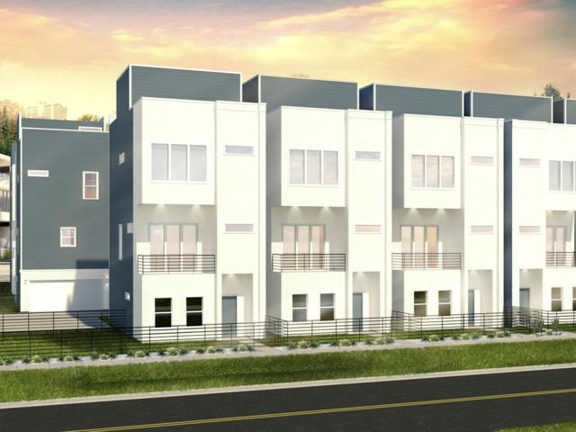 2105 Engelmohr Street G, Houston, TX 77054 (MLS #93853070) :: The Home Branch