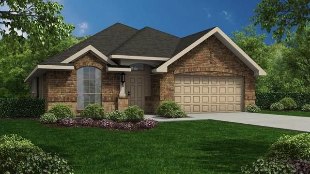 3230 Andlor Hills Drive, Richmond, TX 77406 (MLS #93857789) :: The Wendy Sherman Team