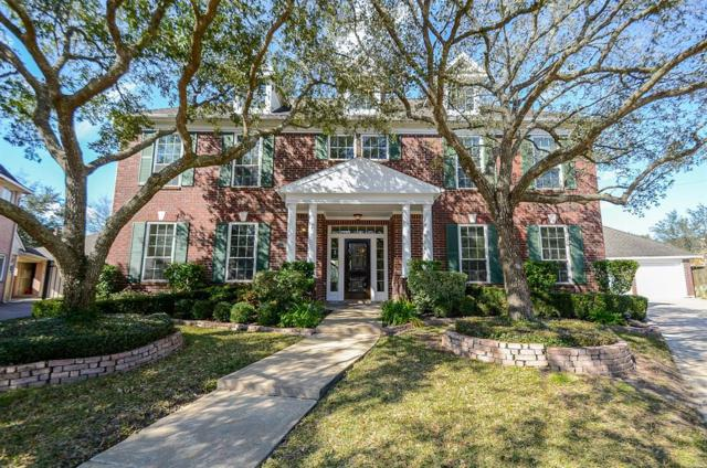 19302 Whispering Breeze Lane, Houston, TX 77094 (MLS #93858356) :: The Heyl Group at Keller Williams
