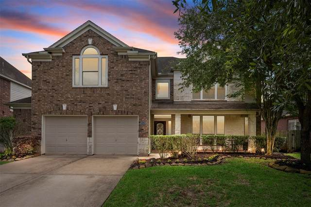 2530 Cezanne Circle, Missouri City, TX 77459 (MLS #93860223) :: The SOLD by George Team