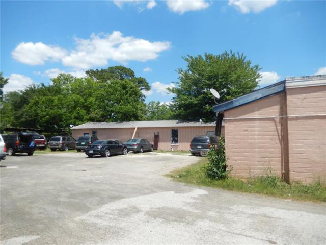 1315 Berry Road, Houston, TX 77022 (MLS #93861405) :: Texas Home Shop Realty
