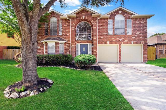 23739 Norton House Lane, Katy, TX 77493 (MLS #9386286) :: Magnolia Realty