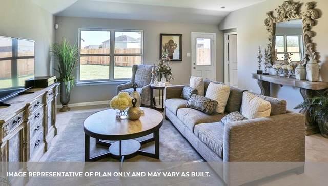 918 Autumn Flats Way, Rosharon, TX 77583 (MLS #93864201) :: Giorgi Real Estate Group