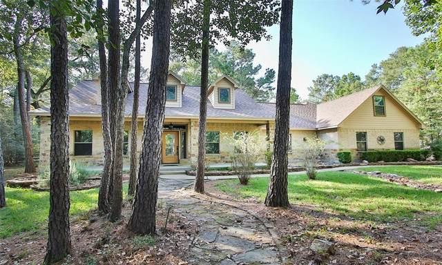 26919 Bridleway Circle, Magnolia, TX 77355 (MLS #93866439) :: Green Residential