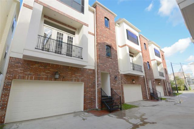1408 W 26th Street A, Houston, TX 77008 (MLS #93869193) :: Texas Home Shop Realty