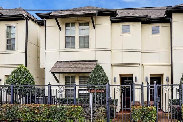 2213 Bastrop Street, Houston, TX 77003 (MLS #93869279) :: Ellison Real Estate Team