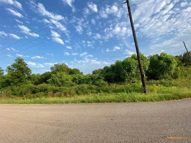 A00071 County Road 717, Angleton, TX 77515 (MLS #93869319) :: The Freund Group