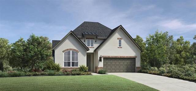 28263 Emerald Bend Drive, Spring, TX 77386 (MLS #93869981) :: NewHomePrograms.com