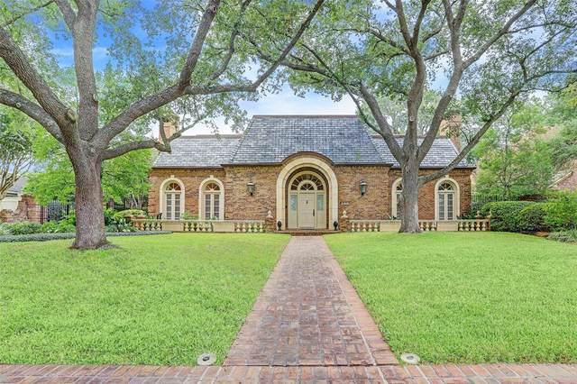 5314 Bordley Drive, Houston, TX 77056 (MLS #93870377) :: Green Residential