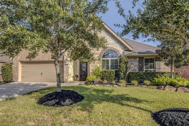 13305 Paxton Hill Court, Pearland, TX 77584 (MLS #93875423) :: Giorgi Real Estate Group