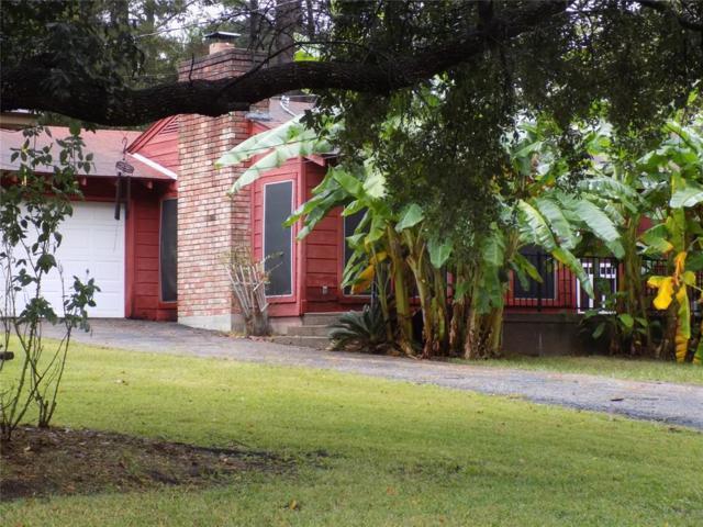 151 S Oak Bluff Street, Trinity, TX 75862 (MLS #93878803) :: Texas Home Shop Realty