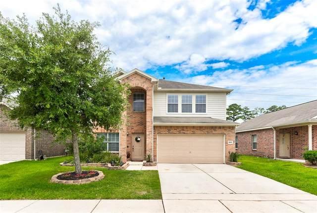 18815 Lantern Cove Lane, Tomball, TX 77375 (MLS #9388082) :: Phyllis Foster Real Estate
