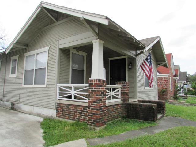 928 Byrne Street, Houston, TX 77009 (MLS #93884164) :: Giorgi Real Estate Group