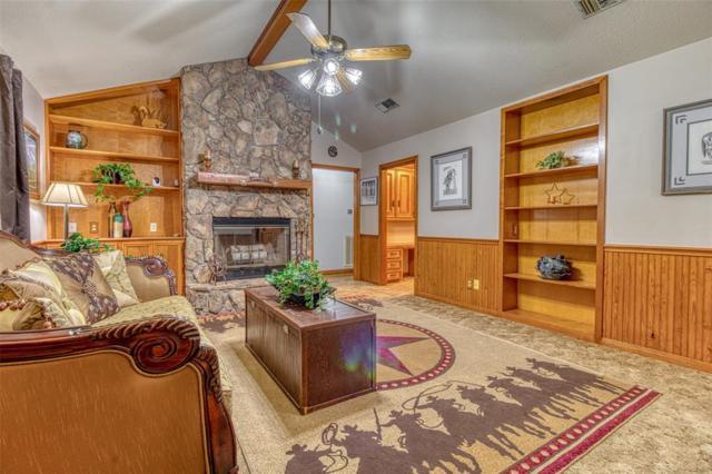 6710 Quail Park Lane, Needville, TX 77461 (MLS #93885170) :: Texas Home Shop Realty