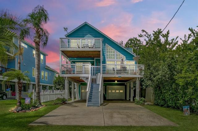 824 Grove Road, Clear Lake Shores, TX 77565 (MLS #93885212) :: The Kevin Allen Jones Home Team