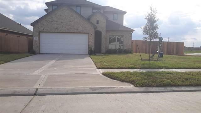3309 Hatteras Drive, Texas City, TX 77591 (MLS #93885461) :: Green Residential