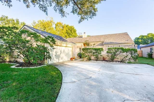 15026 Howland Street, Houston, TX 77084 (MLS #93885537) :: The Freund Group
