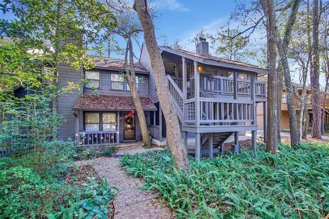 31 Sawmill Grove Lane, The Woodlands, TX 77380 (MLS #93886120) :: Ellison Real Estate Team