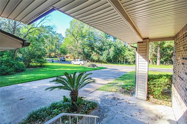 1103 Timberglen Drive, Livingston, TX 77351 (MLS #93891718) :: Caskey Realty