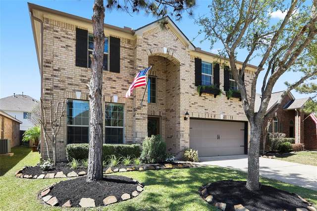 1931 Pontius Drive, Katy, TX 77493 (MLS #93893870) :: Ellison Real Estate Team
