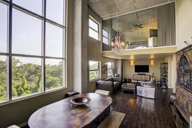 6007 Memorial Drive #501, Houston, TX 77007 (MLS #93898023) :: Krueger Real Estate