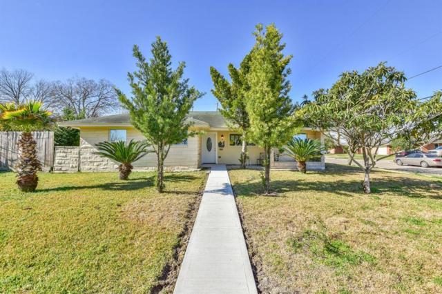 2110 Vinita Street, Houston, TX 77034 (MLS #93902278) :: Texas Home Shop Realty