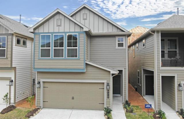 9310 Serenity Park Drive, Houston, TX 77080 (MLS #93906157) :: The SOLD by George Team