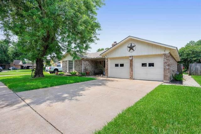 2226 Wayside Court, Deer Park, TX 77536 (MLS #93909850) :: The Freund Group