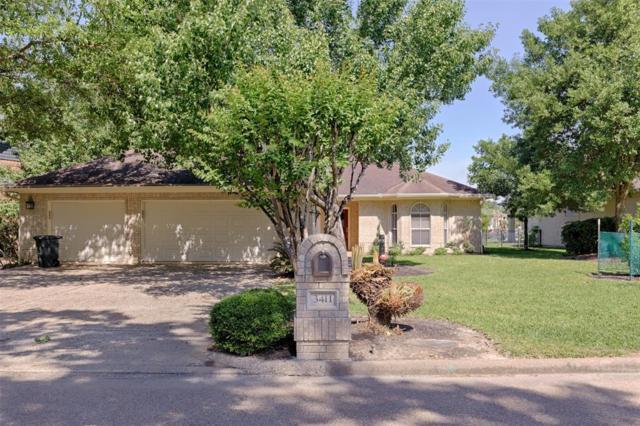 3411 Brookhaven Drive, Montgomery, TX 77356 (MLS #93911588) :: Christy Buck Team