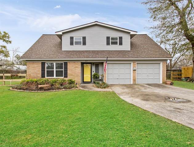 1017 Hicks Street, Tomball, TX 77375 (MLS #93913110) :: The Andrea Curran Team powered by Styled Real Estate