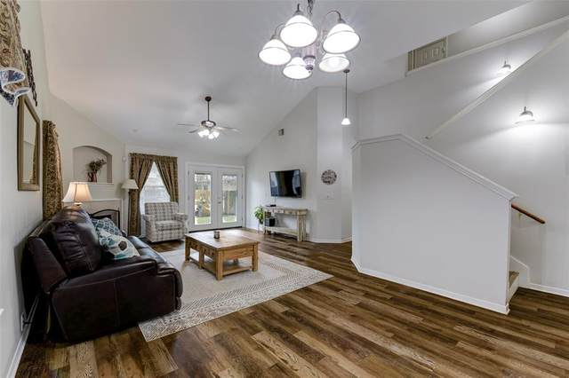555 Cypresswood Trace, Spring, TX 77373 (MLS #93913864) :: Parodi Group Real Estate
