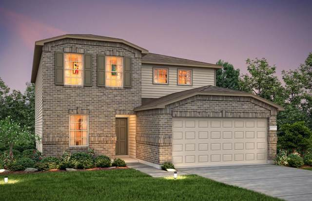 4403 Autumn Pass Court, Houston, TX 77069 (MLS #93917453) :: Ellison Real Estate Team