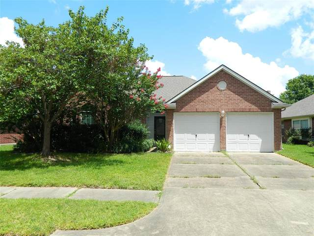 16426 Northumberland Drive, Houston, TX 77095 (MLS #93918938) :: The Heyl Group at Keller Williams