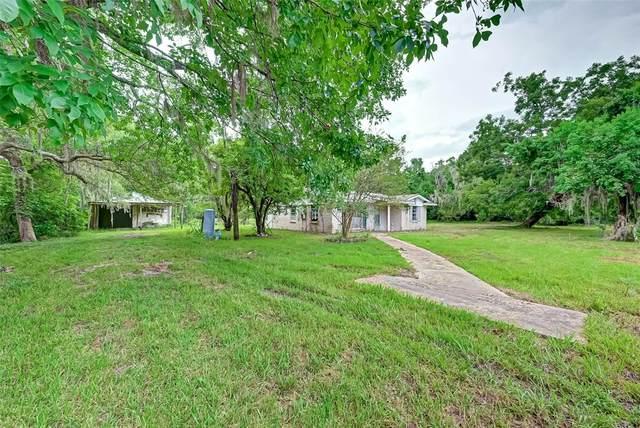 2752 County Road 686, Brazoria, TX 77422 (MLS #93920542) :: TEXdot Realtors, Inc.