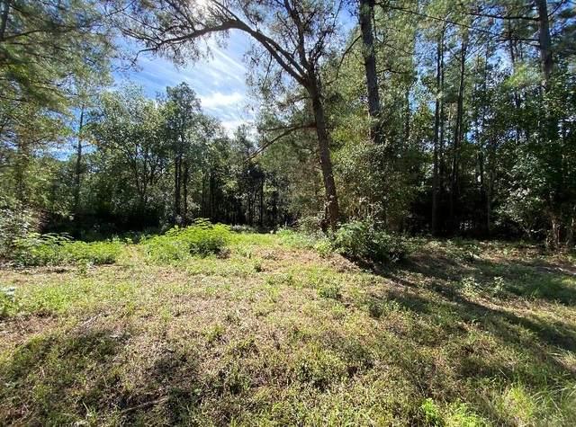 00 Newton Circle, Conroe, TX 77303 (MLS #93923977) :: Len Clark Real Estate