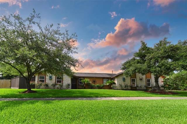 13615 Oakwood Lane, Sugar Land, TX 77498 (MLS #93924571) :: The Sansone Group